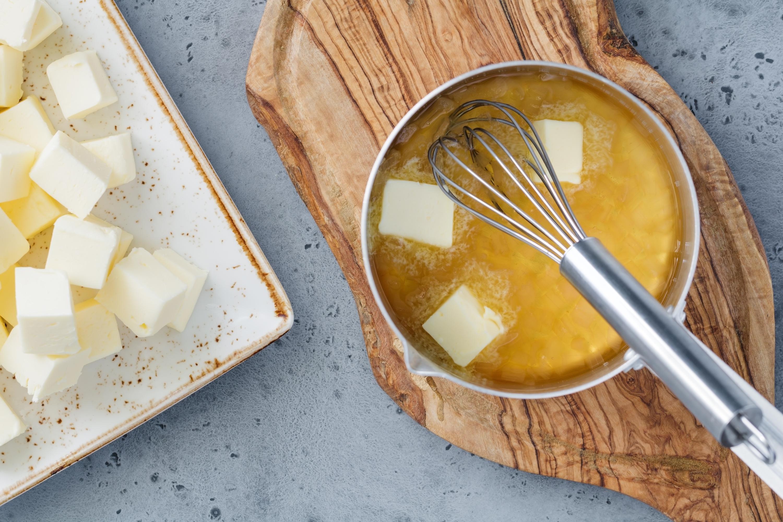 Beurre blanc sauce recipe