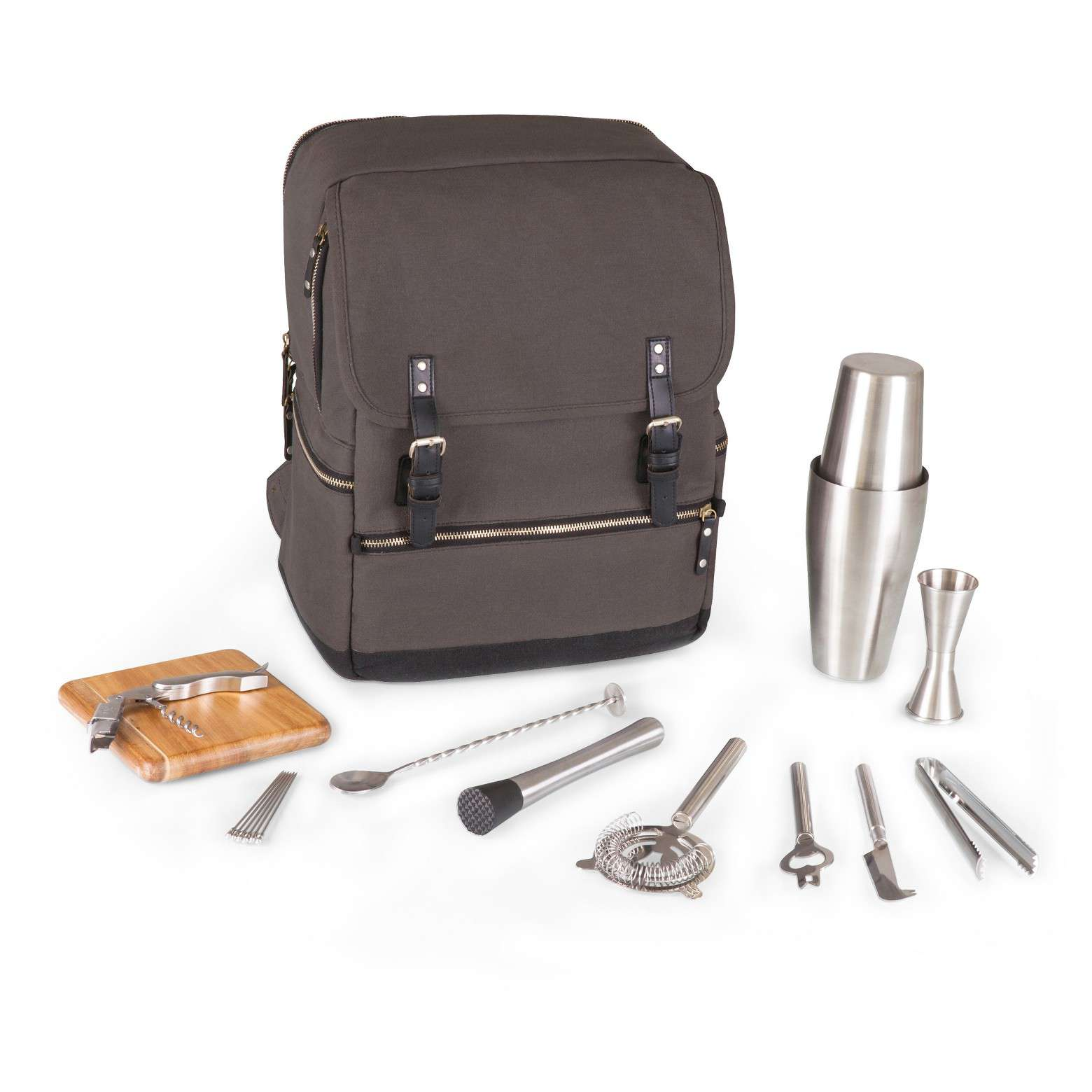Picnic Time® 11pc Bar BackPack