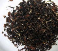 """An image of Darjeeling """"Second Flush"""" tealeaves"""