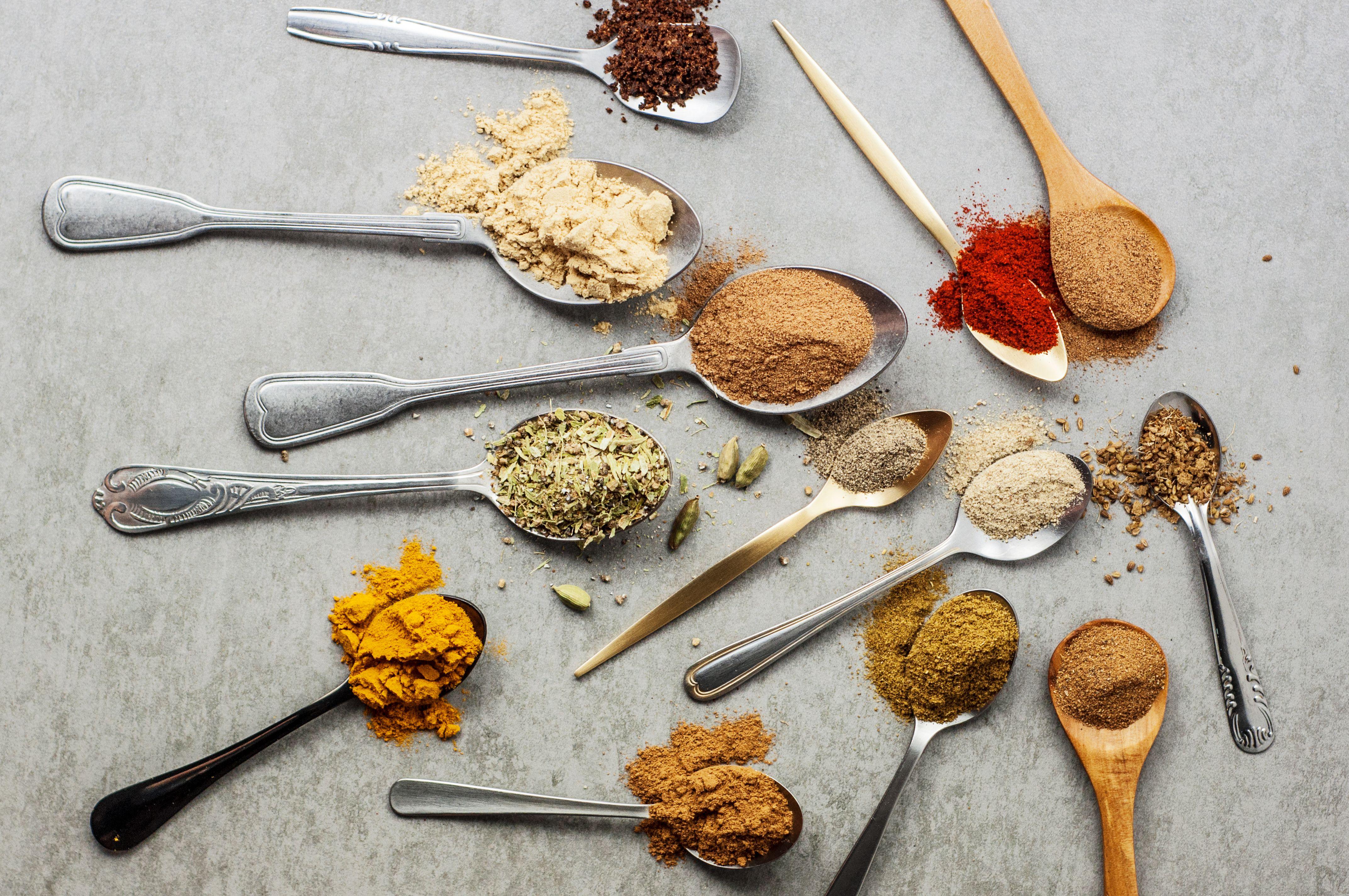 Easy ras el hanout ingredients