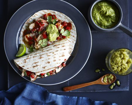 11 Quick And Easy Mexican Dishes