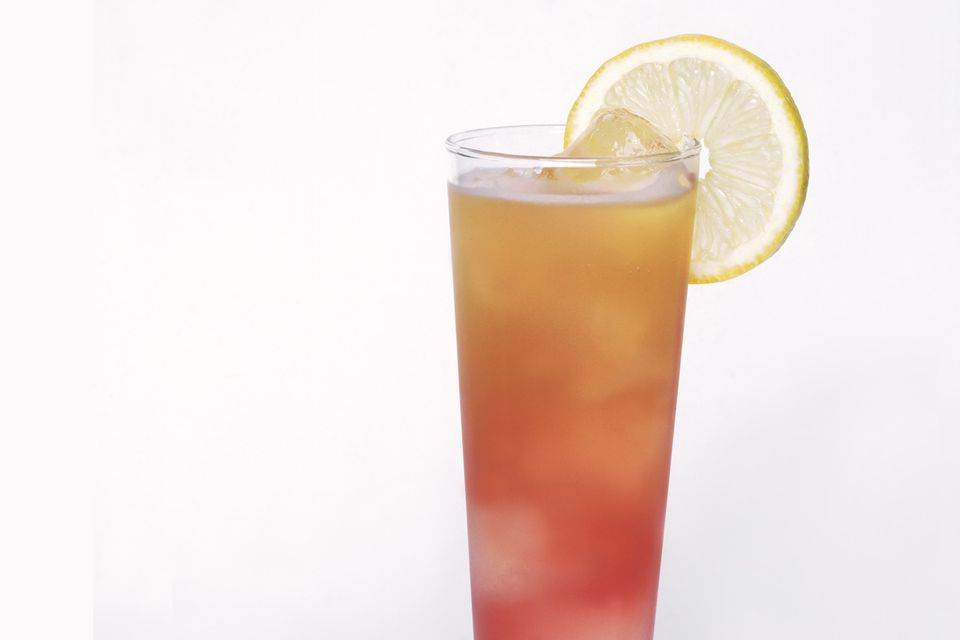 Easy Firefly Vodka Cocktail Recipe