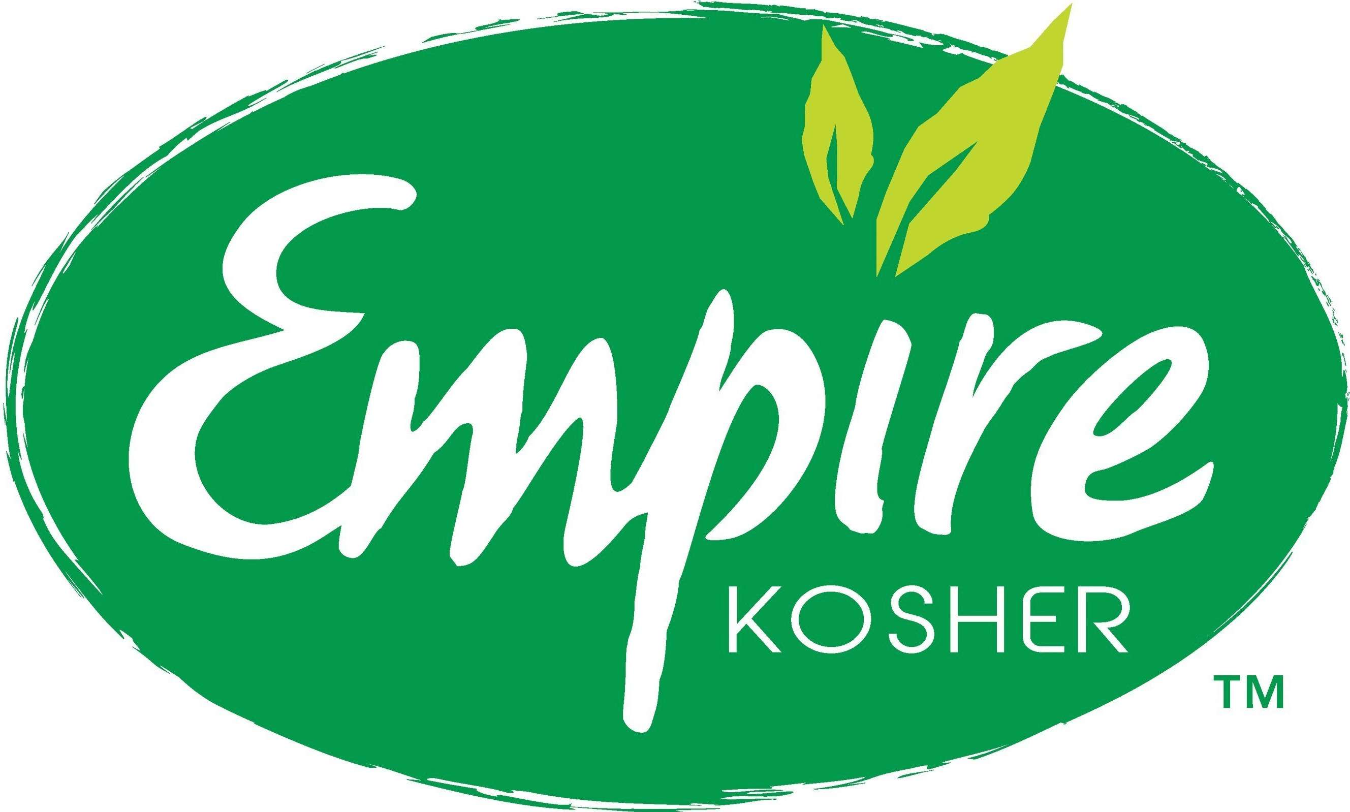 Empire Kosher logo