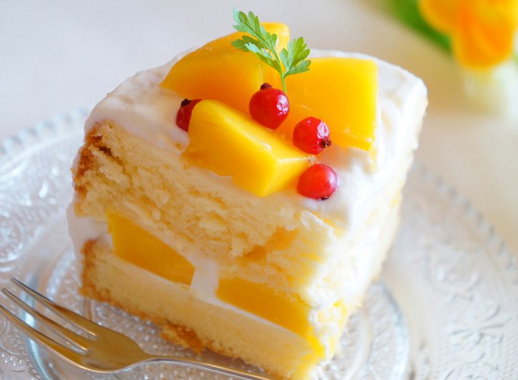 Japanese Mango Cake Recipe: 9 Thai Dessert Recipes That Are Perfect For Summer