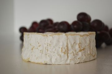 Camembert Wheel