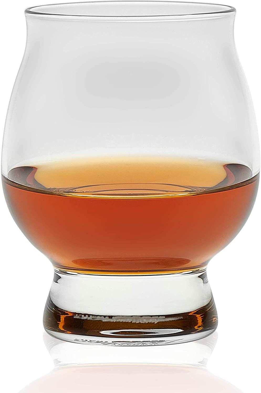 Libbey Signature Kentucky Bourbon Trail Whiskey Glasses