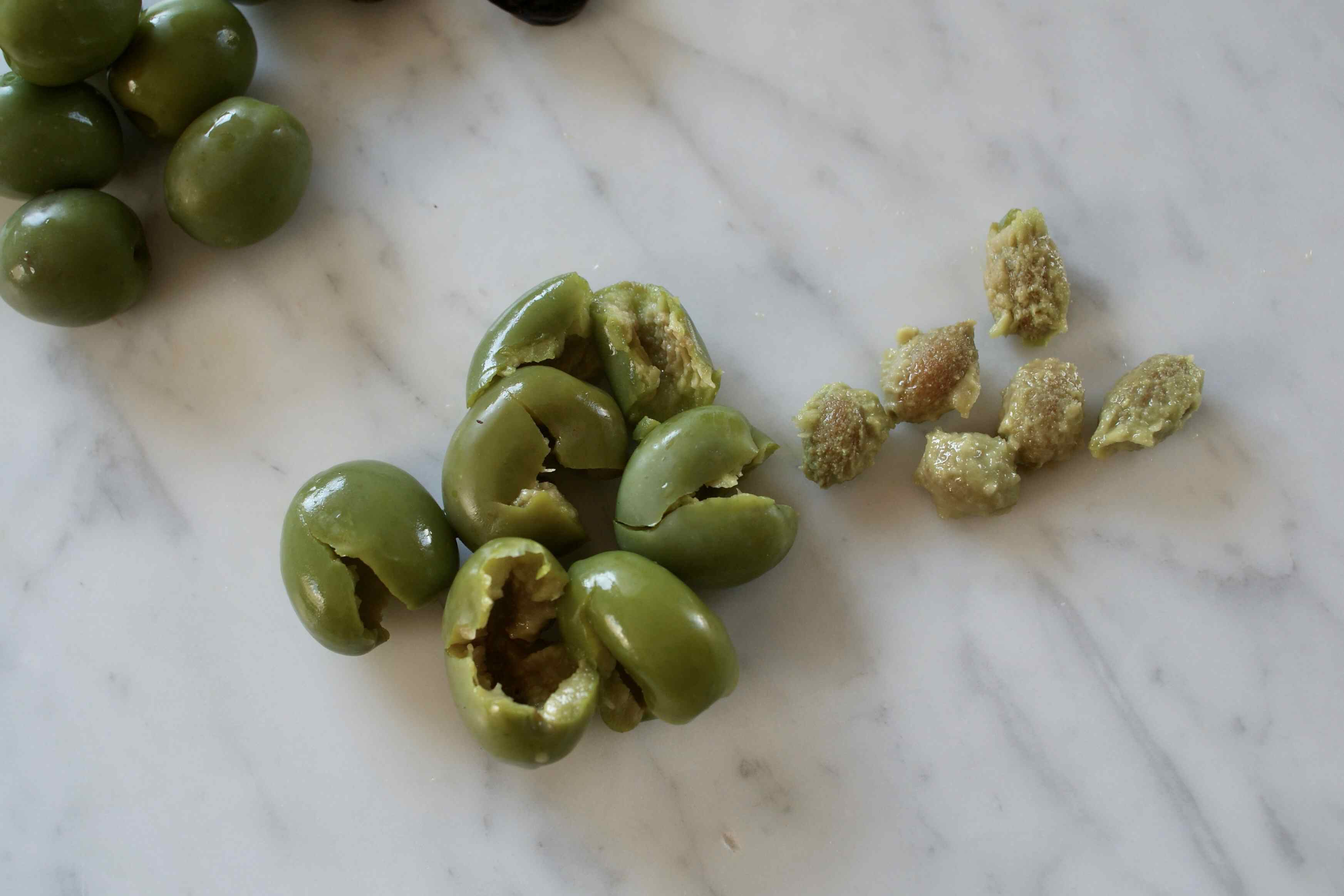 Olives Ready to use