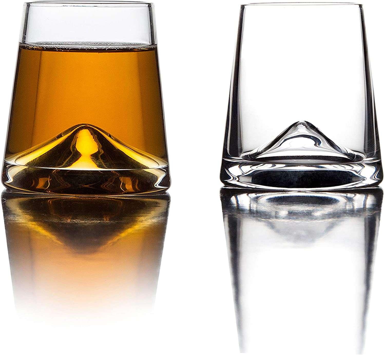 Sempli Monti Shot Glasses Set