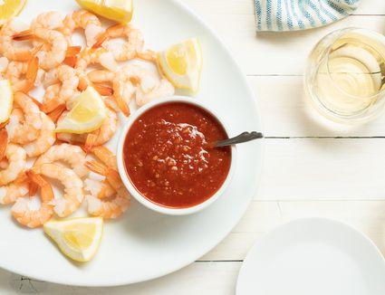 Classic cocktail sauce recipe