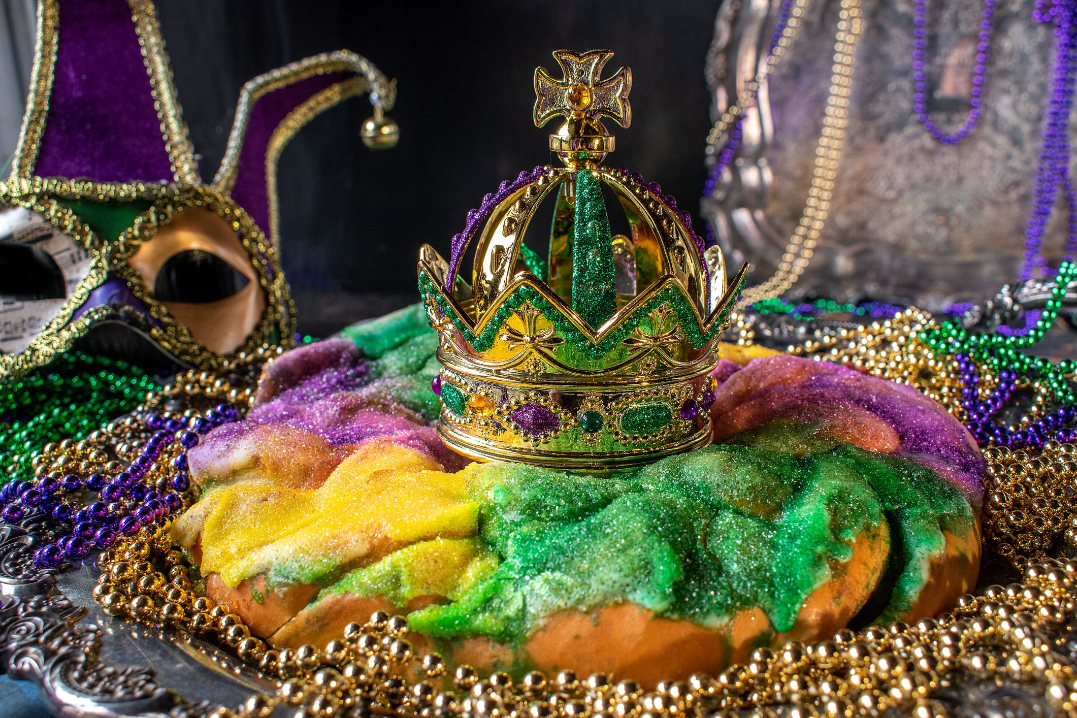 The 7 Best King Cake Delivery Services of 2021