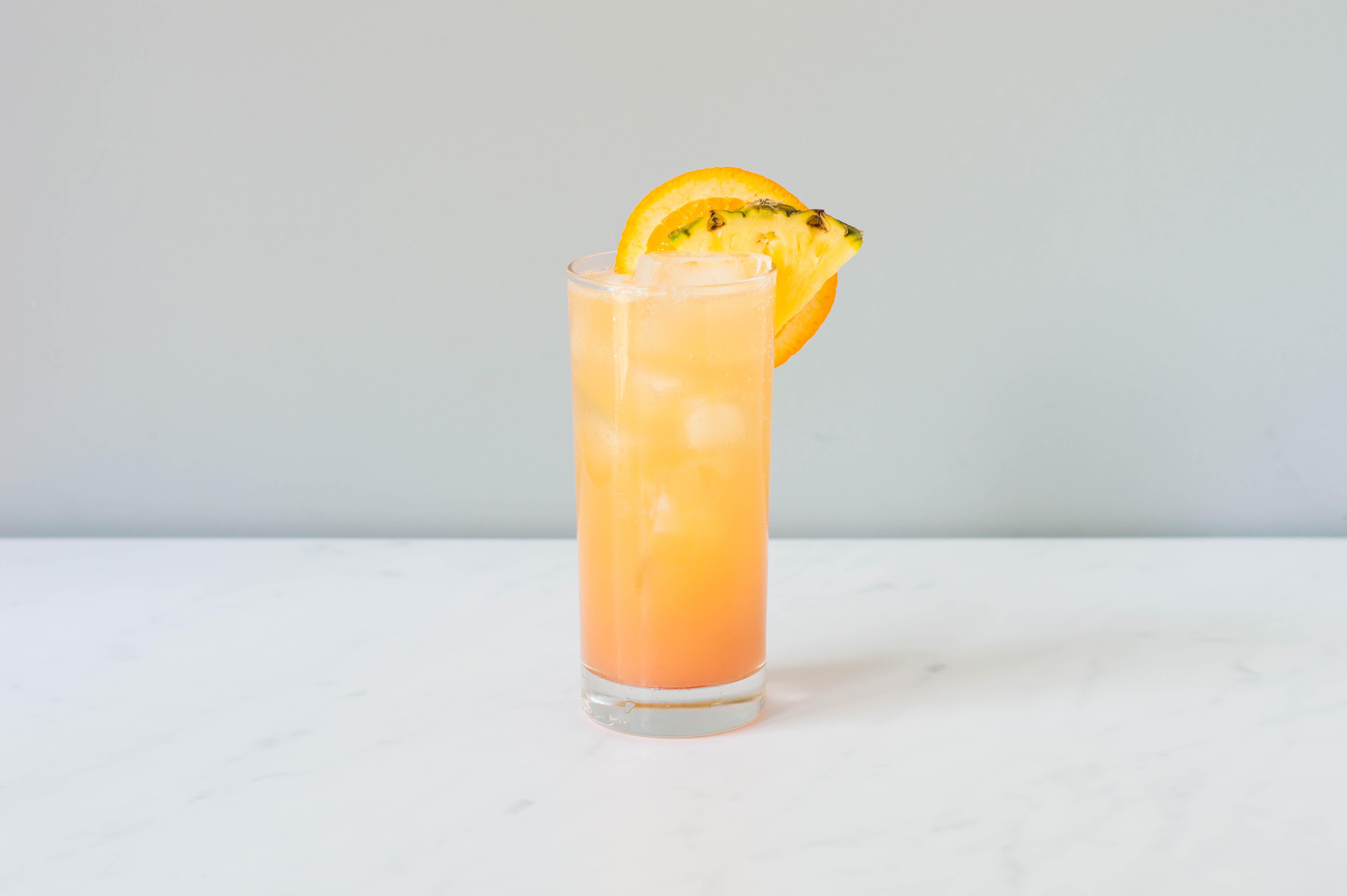 Cinderella Cocktail Recipe