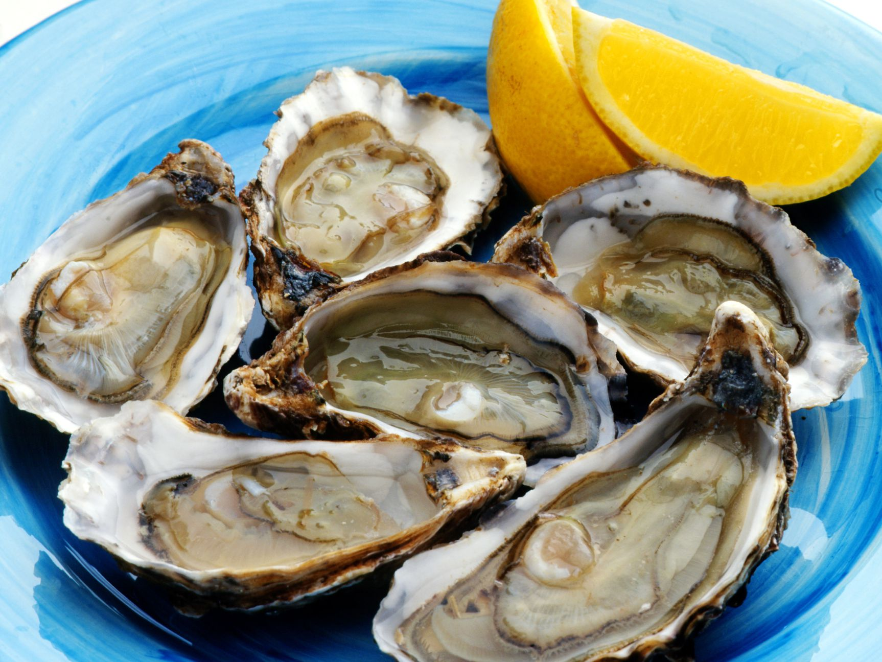 Oyster Selection and Storage Tips
