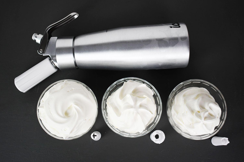 ICO Whipped Cream Dispenser