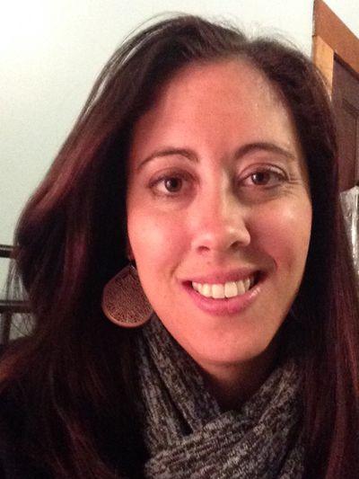 headshot of writer samantha facciolo