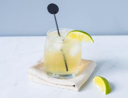 Foghorn cocktail