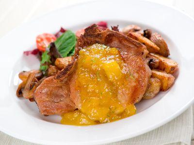 Thai Pork Satay Recipe