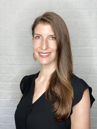 Victoria Heydt