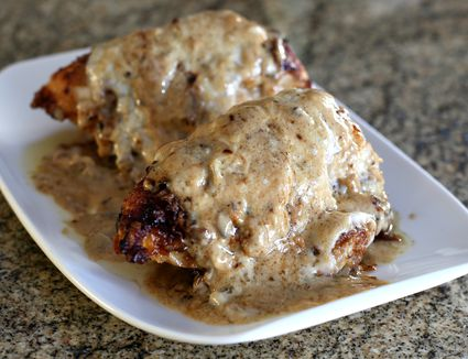 oven buttermilk chicken