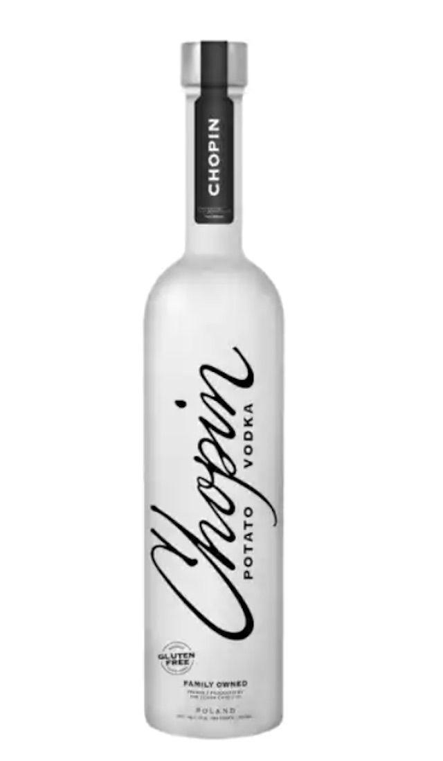 Chopin Potato Vodka