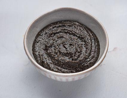 Japanese Black Sesame Paste