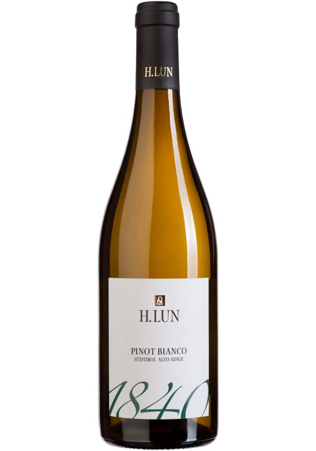 H. Lun Pinot Bianco