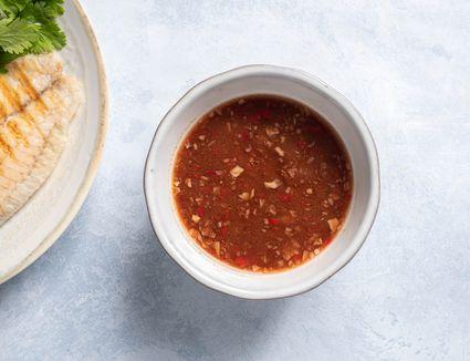 Vietnamese Tamarind Dipping Sauce