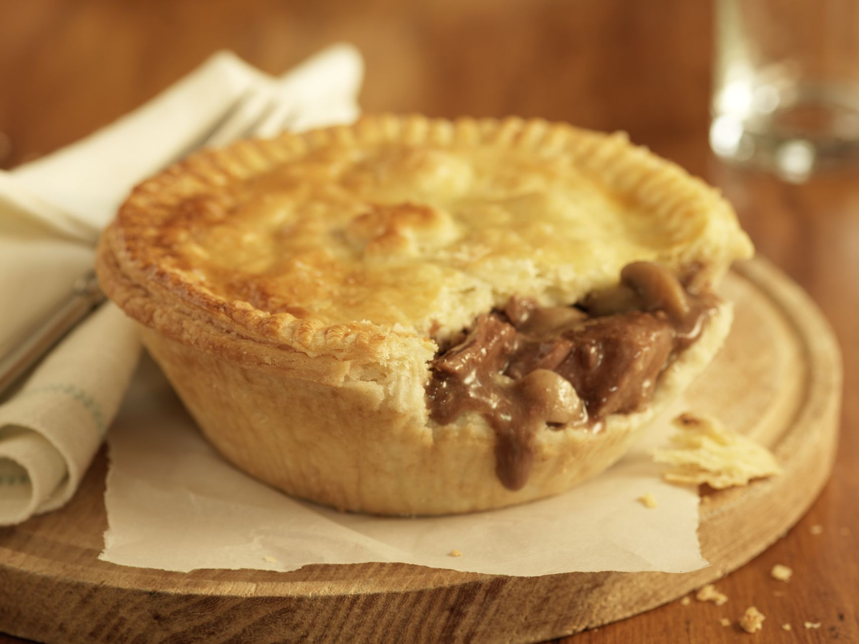 Image result for meatpie