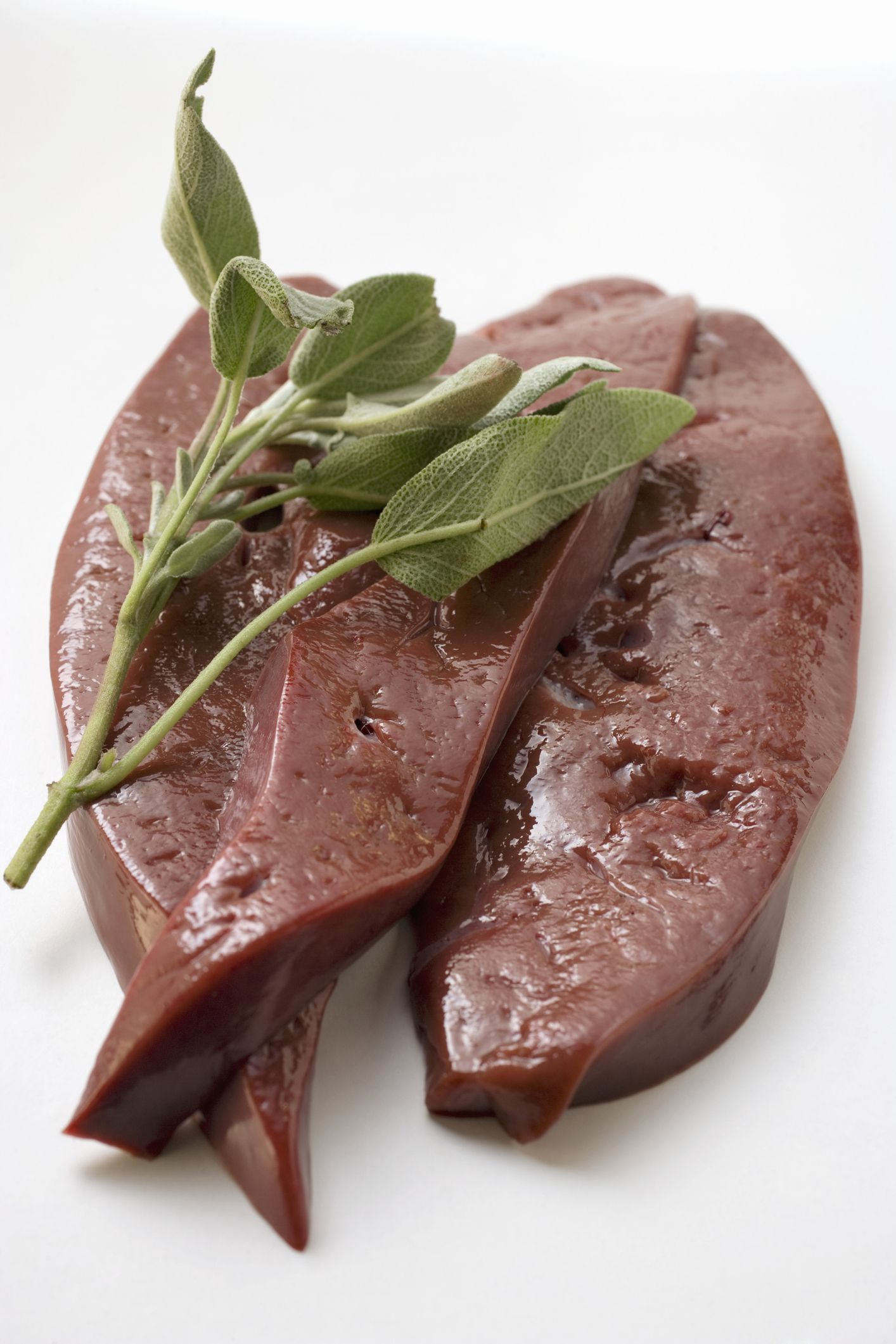 Crock Pot Liver Recipe With Tomatoes and Bacon