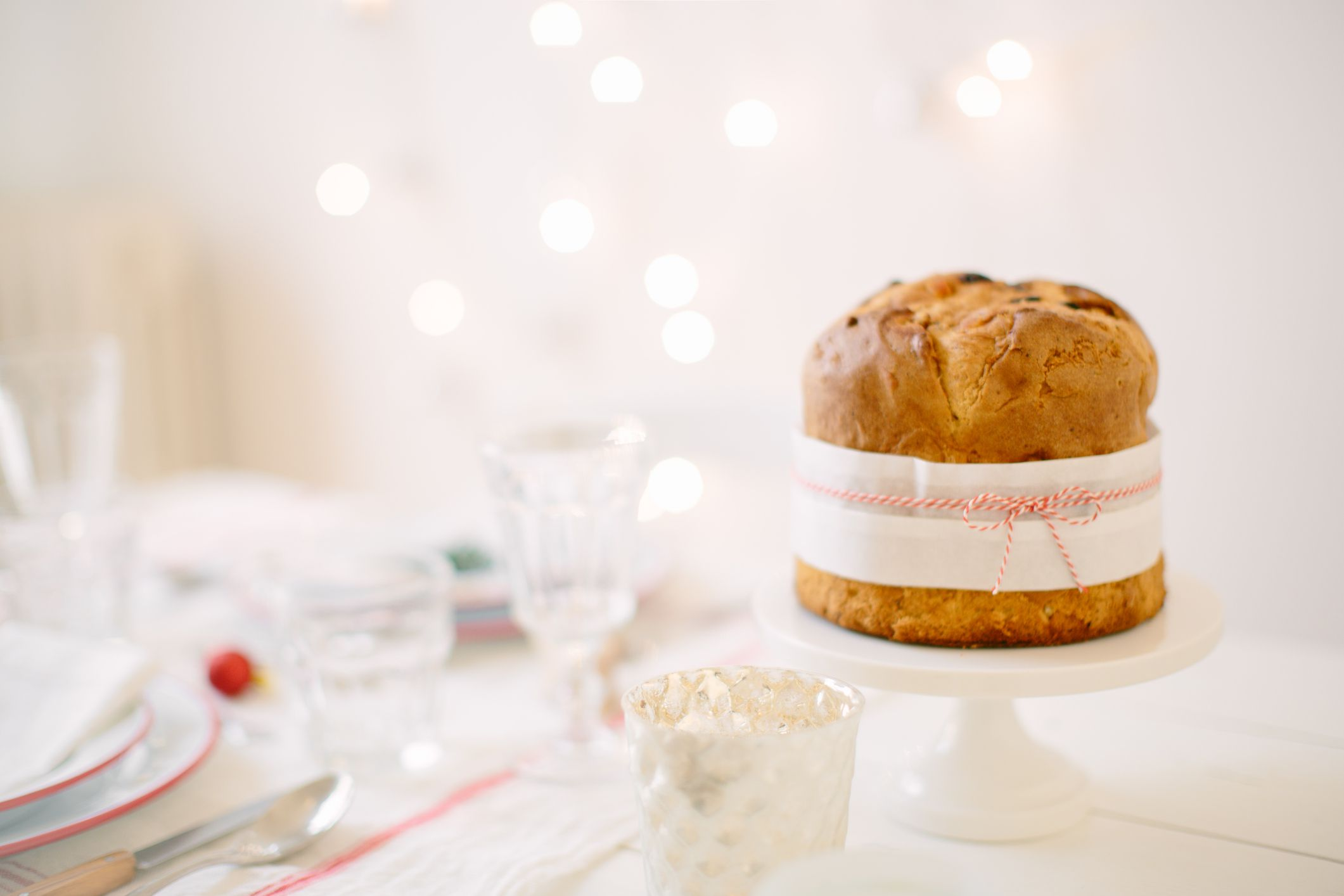 The History of Christmas Food Traditions and Customs