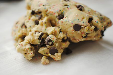 All About Freezing Cookie Dough And Cookies