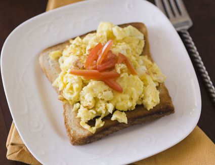 how to cook the perfect breakfast