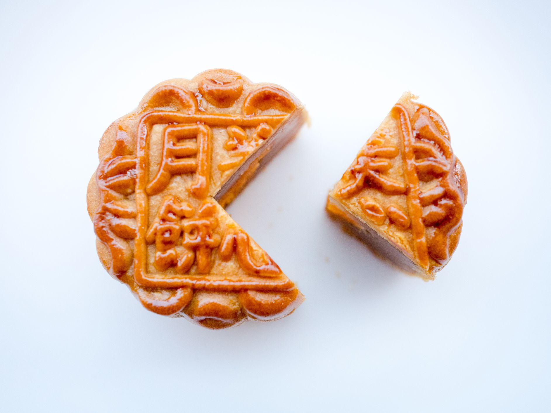 How To Make Mooncakes Recipes And Molds