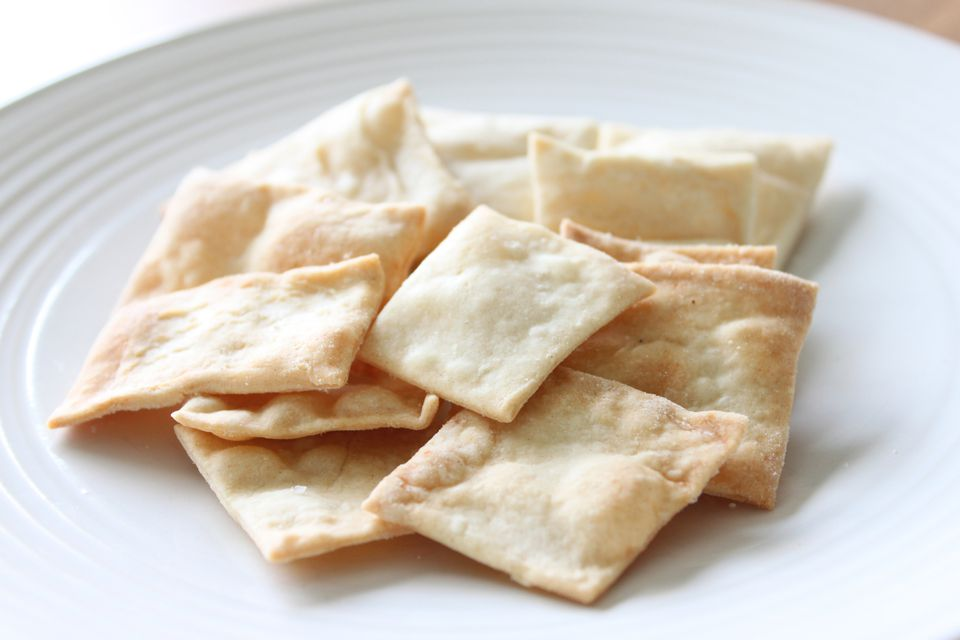 Butter Thins