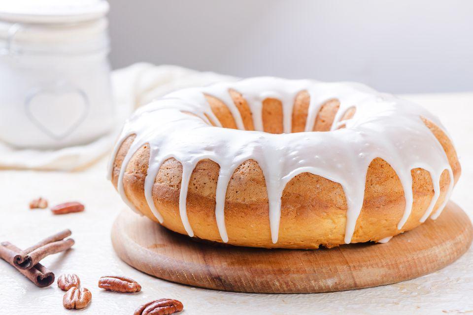 Sock-It-To-Me Bundt Cake Recipe