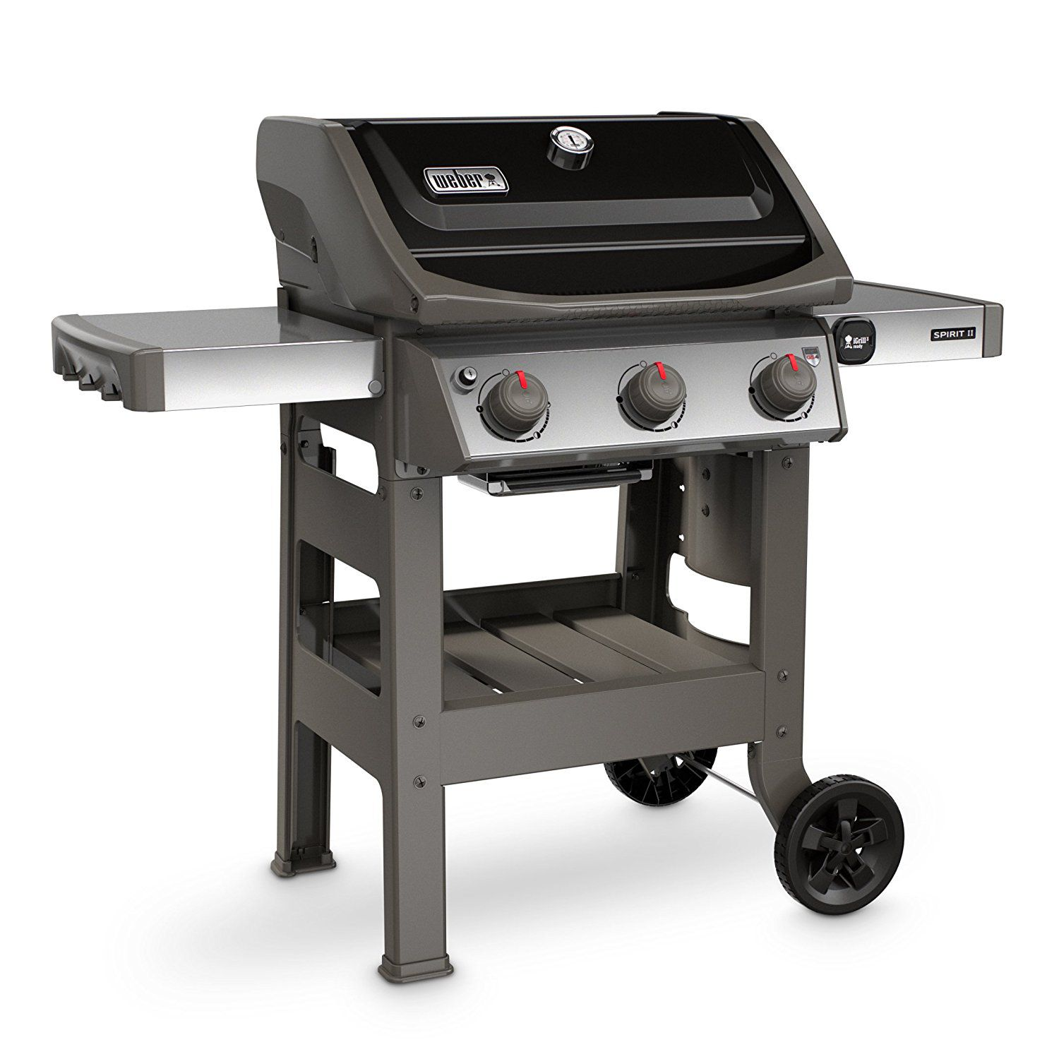 What Are The Best Gas Grills Under $300? Reviews ...