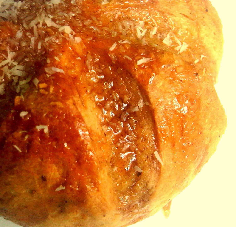 pan de coco