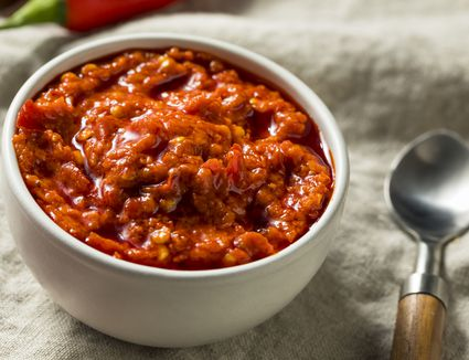 Calabrian chile paste