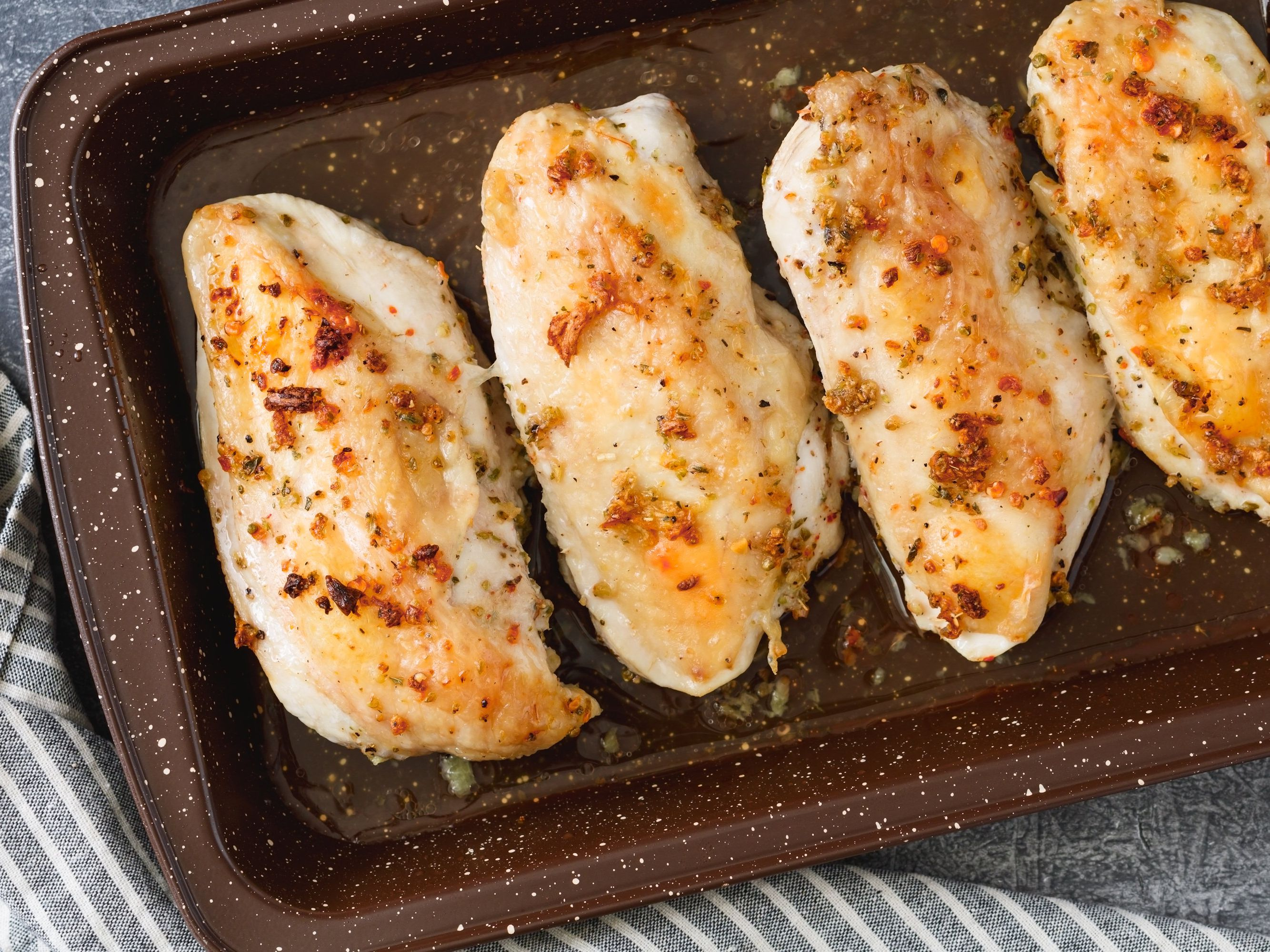 Top 35 Chicken Breast Recipes