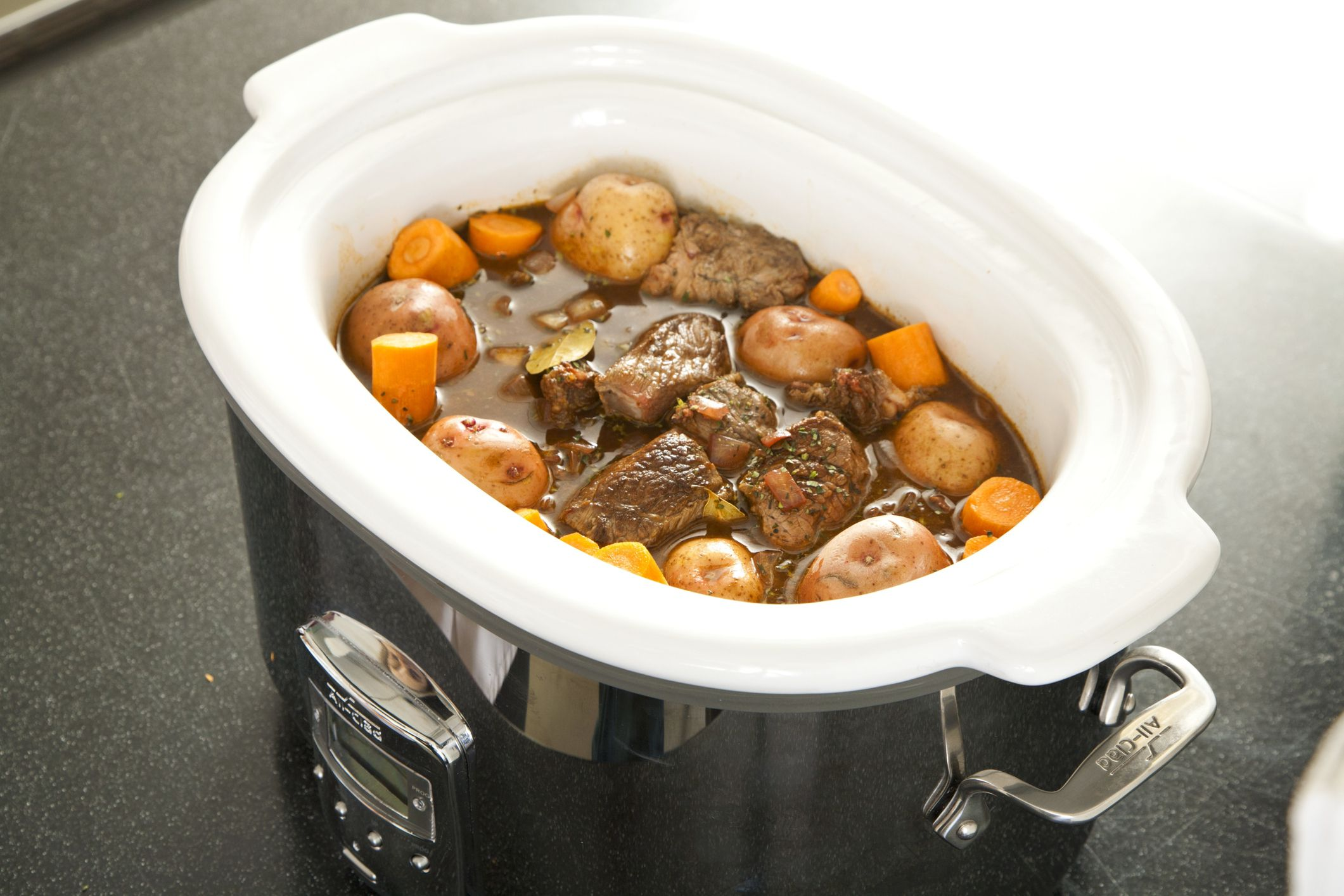 The 7 best slow cookers and crock pots to buy in 2018 for Tp fish market