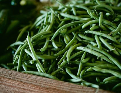 Fresh Market Haricot vert