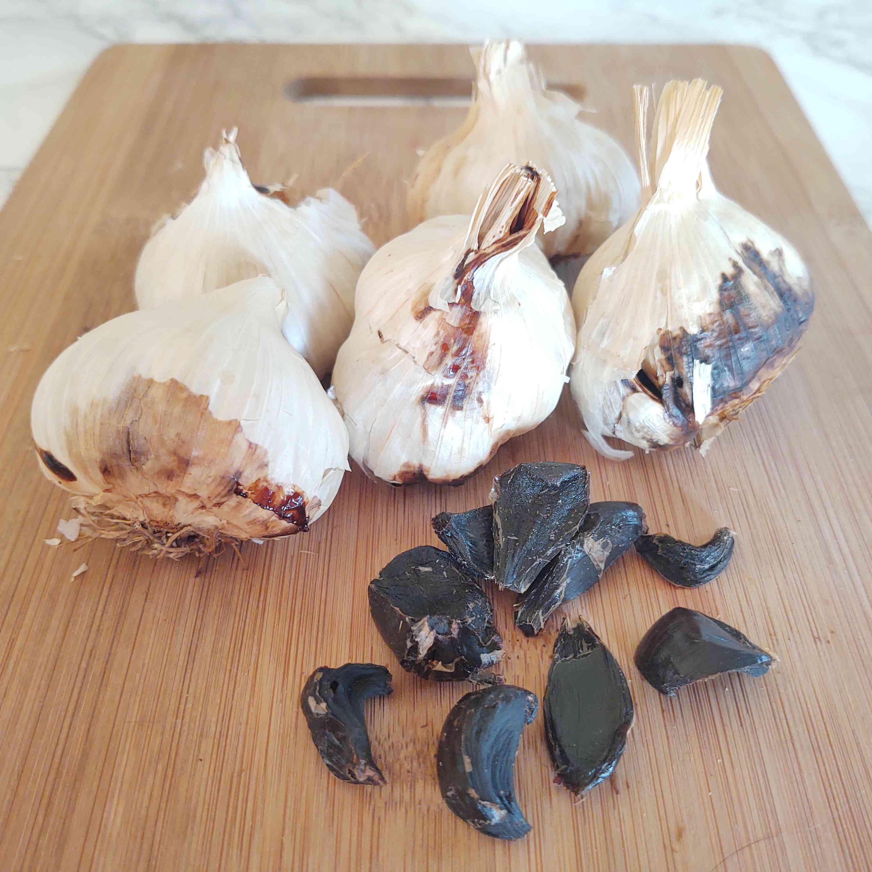 What Is Black Garlic Tester Image