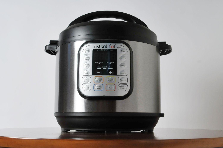 Instant Pot Duo 60 7-in-1 Pressure Cooker