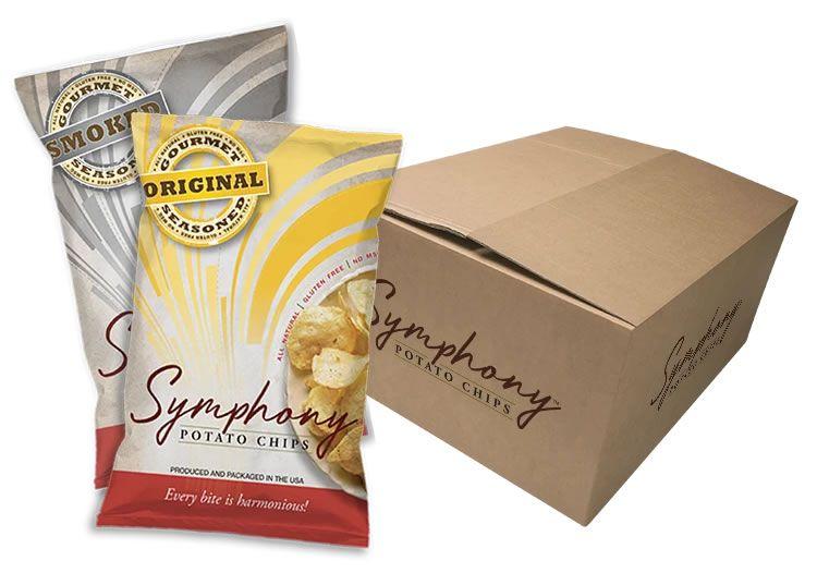 Symphony Potato Chips
