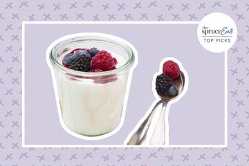 Yogurt Maker Composite