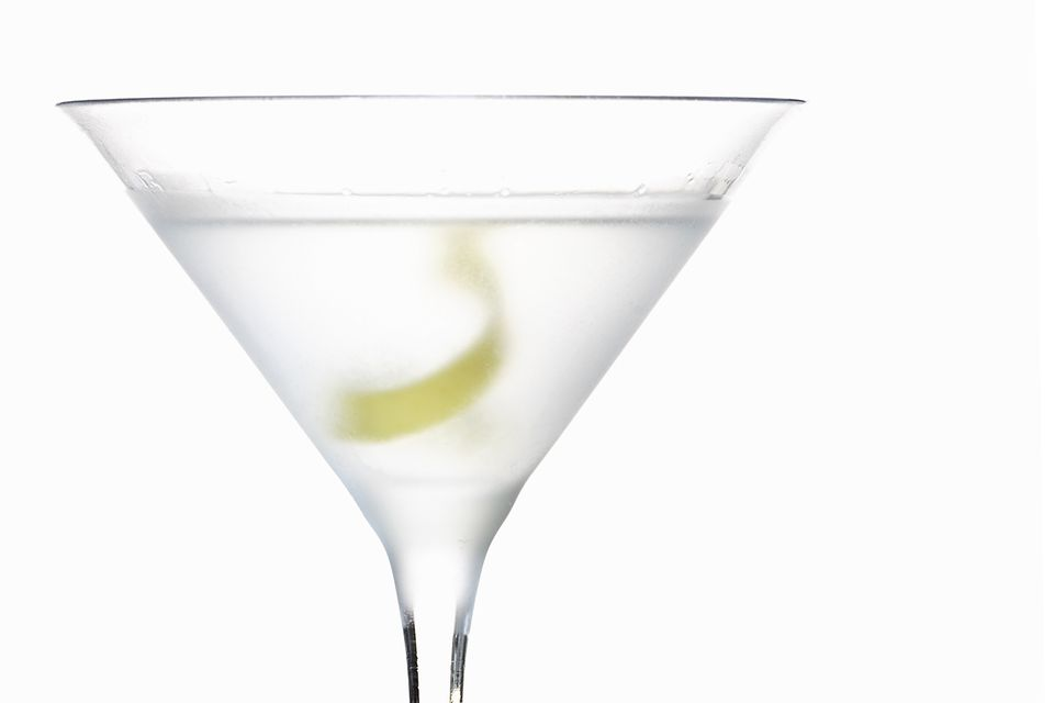Diamond Martini