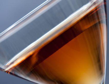 Classic Metropolitan Brandy Cocktail Recipe