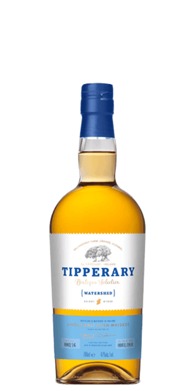 TIPPERARY Watershed Boutique Selection