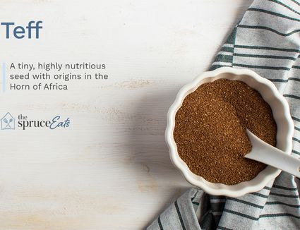 what is teff