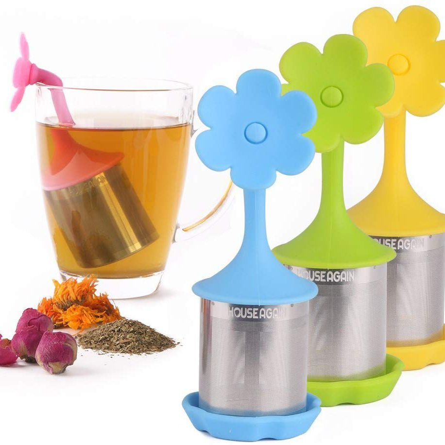 The 6 Best Tea Infusers of 2020