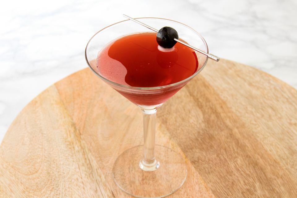 Classic San Francisco Cocktail
